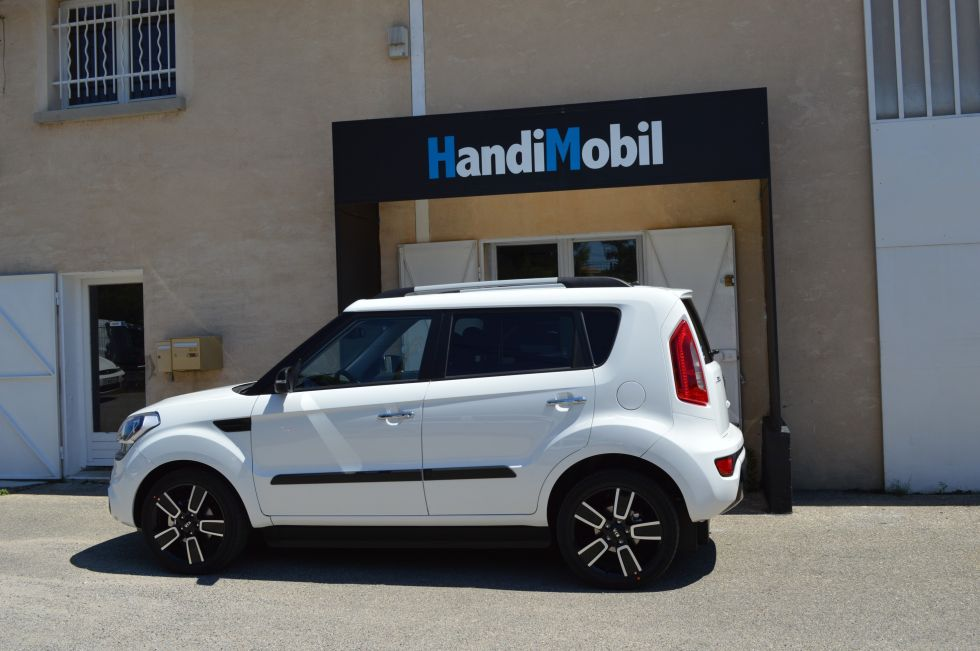 vente kia soul emotion d 39 occasion am nag e pour la