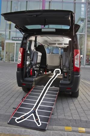 am nagement de v hicules de transport de personne en fauteuil roulant sur marseille handi mobil. Black Bedroom Furniture Sets. Home Design Ideas